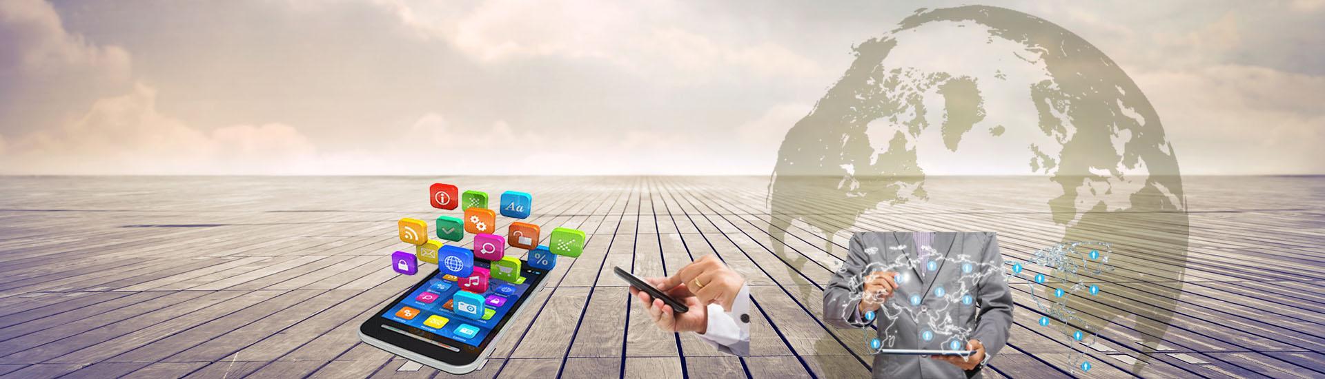 We Help You Achieve Digital Transformation
